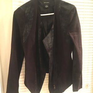 3 Gently Used Woman's Blazers - Sizes PL/L/M